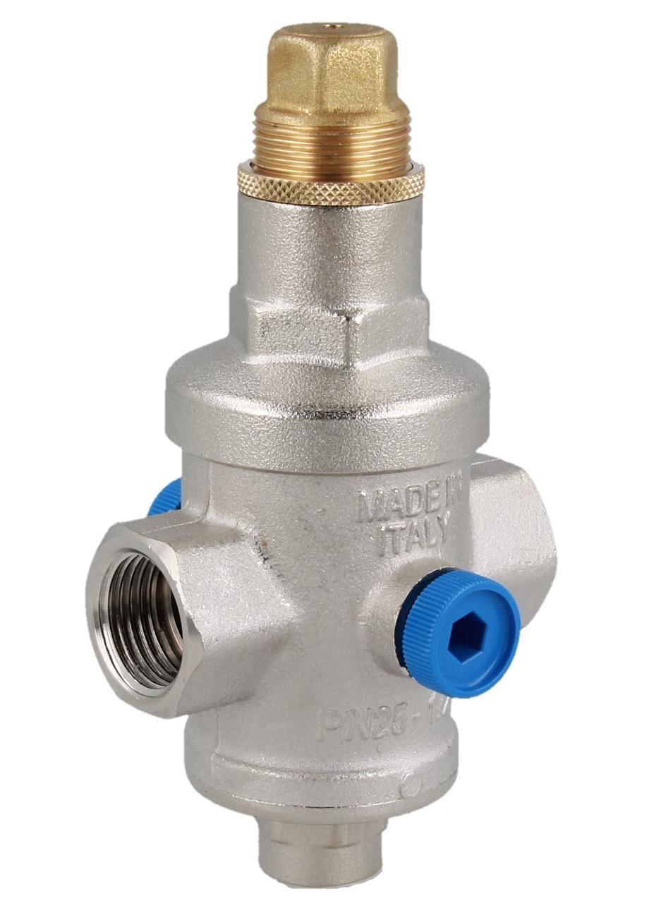 "Reduktor ciśnienia wody BPR, GW G1/2"""
