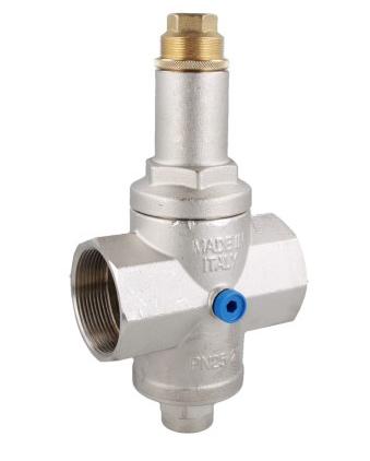 "Reduktor ciśnienia wody BPR, GW G2"""