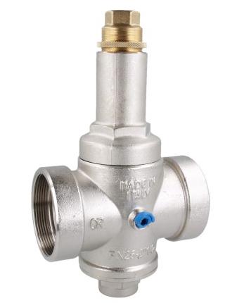 "Reduktor ciśnienia wody BPR, GW G2 1/2"""