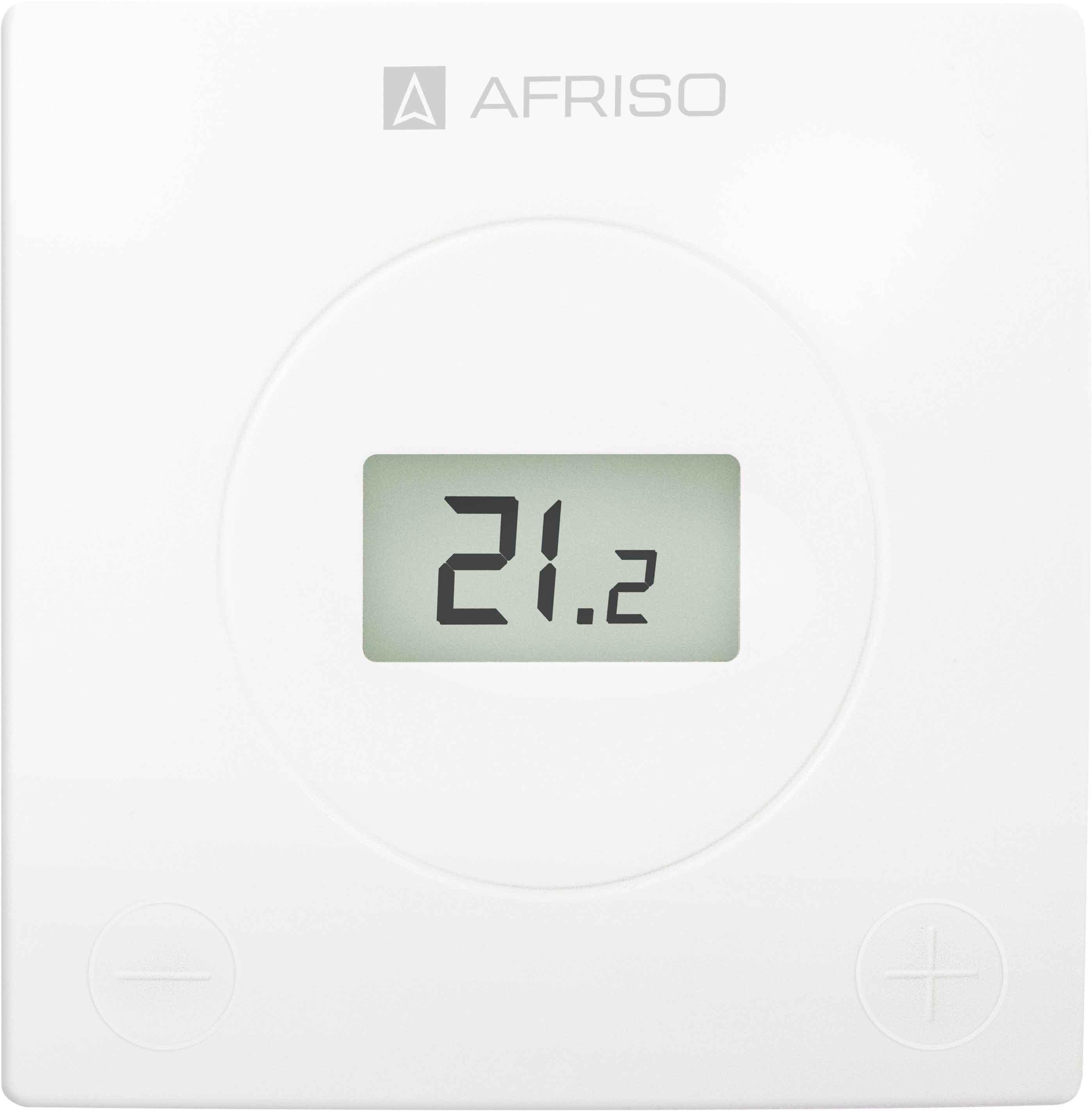 Termostat pokojowy FloorControl RT01 D-230 do listwy WB01 D-8-230, 230V