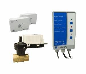 2d3 System detekcji wycieku WaterControl