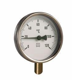 6a2 Termometry bimetaliczne BiTh radialne
