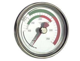 6a5 Termometry bimetaliczne do pomiaru temperatury spalin RT, RTC