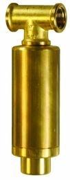 7b6 Kompensator ciśnienia oleju opałowego DAE