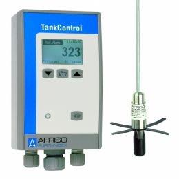 8b1 Hydrostatyczne przyrządy do pomiaru poziomu oleju w zbiorniku TankControl