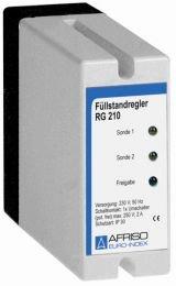 8c2 Sterowniki poziomu napełnienia RG 210
