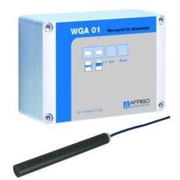 9b1 Urządzenia alarmujące do separatorów oleju i benzyny WGA 01/01 D