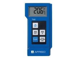 12e2 Termometr elektroniczny TM6