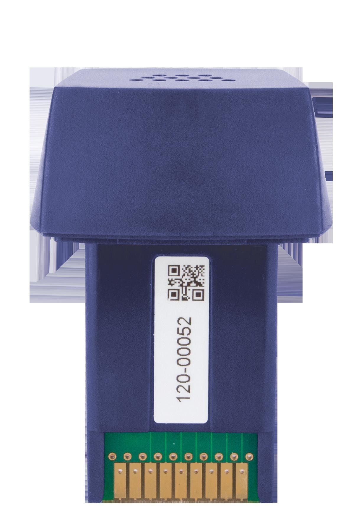 Wymienne głowice pomiarowe do urządzeń CAPBs STm i CAPBs device