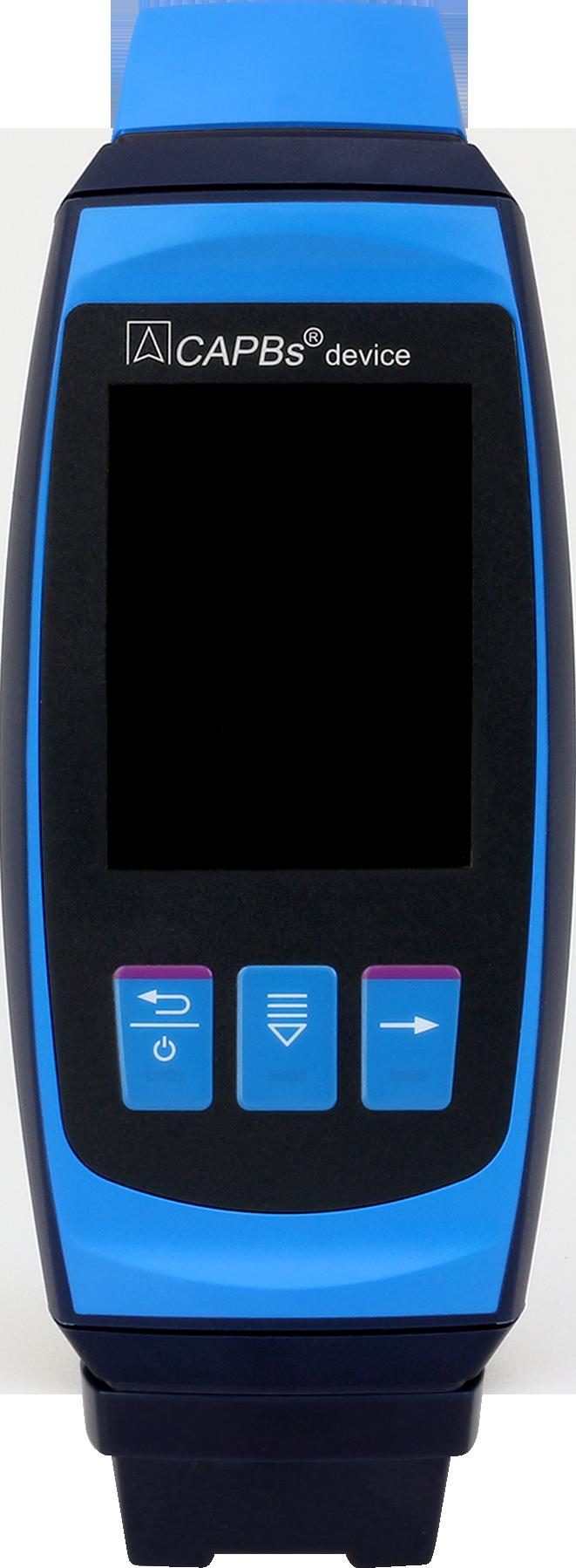 12b2 Wielofunkcyjne urządzenie pomiarowe CAPBs device